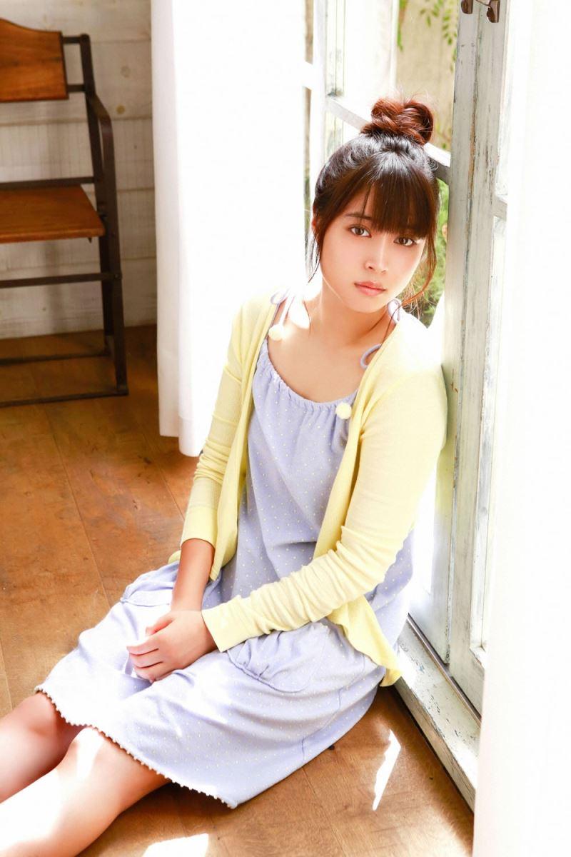 広瀬アリス 広瀬すず 姉妹 かわいい エロ画像 10