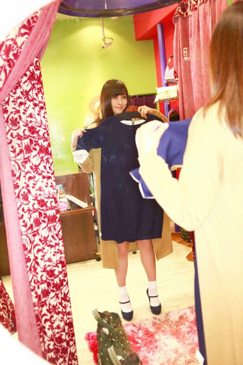 広瀬アリス 広瀬すず 姉妹 かわいい エロ画像 15