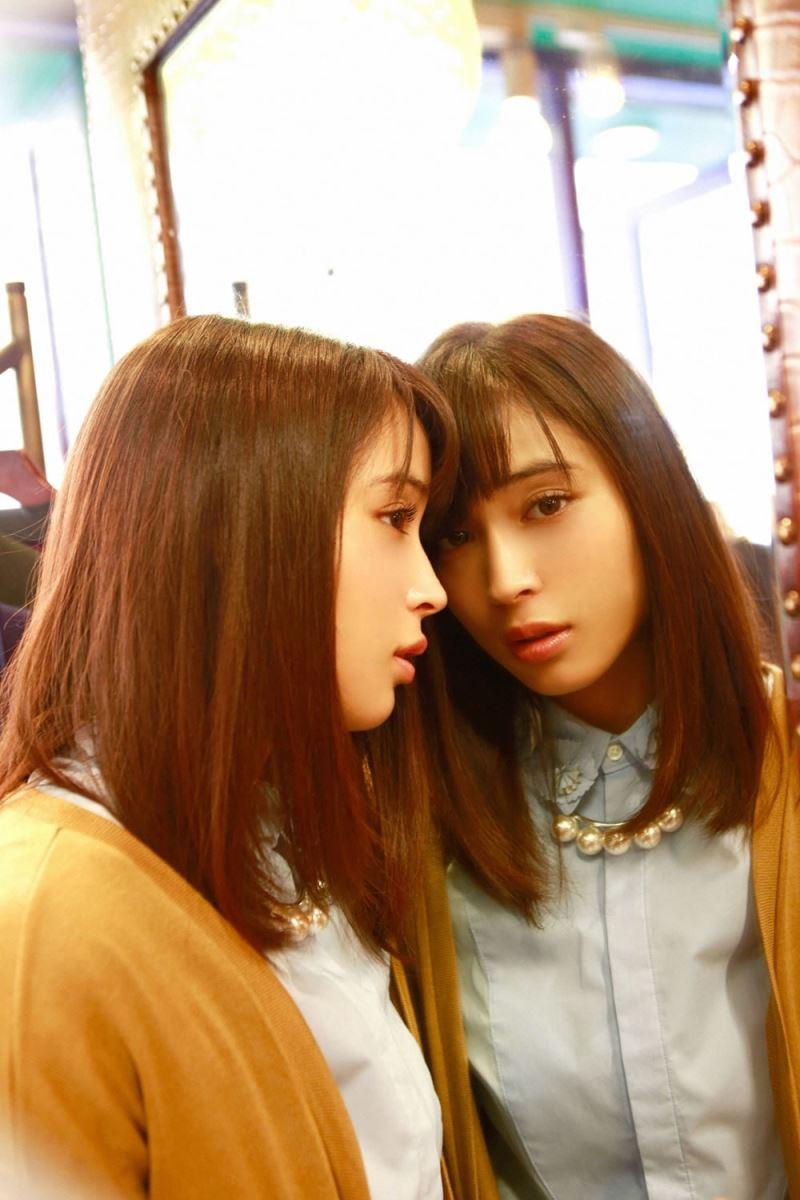 広瀬アリス 広瀬すず 姉妹 かわいい エロ画像 16