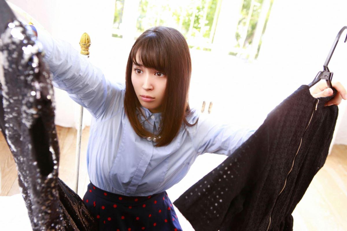 広瀬アリス 広瀬すず 姉妹 かわいい エロ画像 18