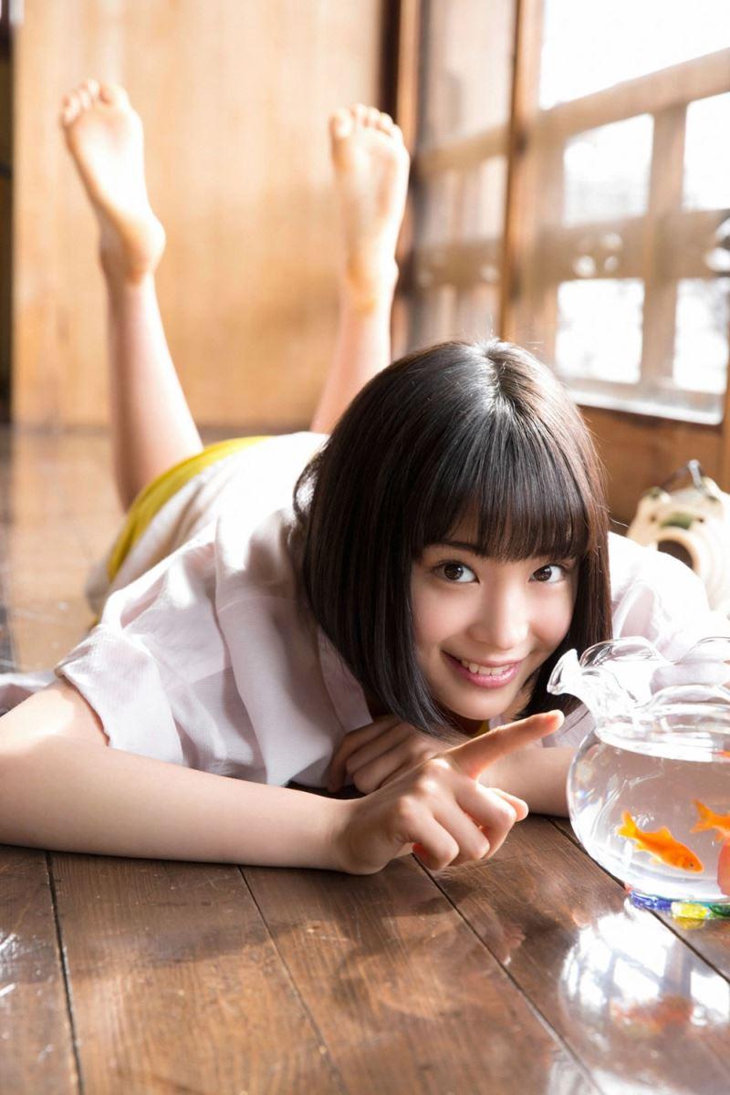 広瀬アリス 広瀬すず 姉妹 かわいい エロ画像 68