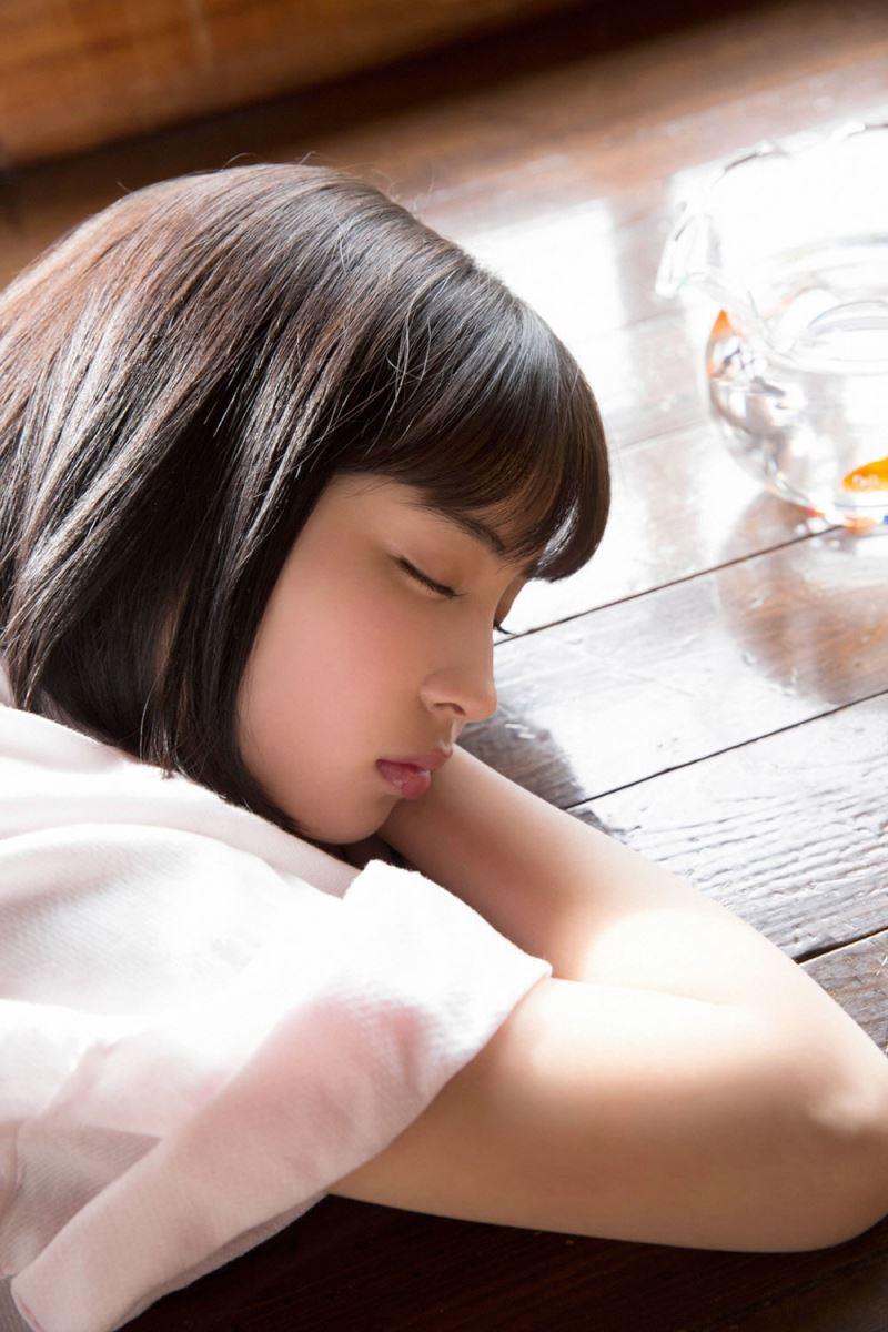 広瀬アリス 広瀬すず 姉妹 かわいい エロ画像 69