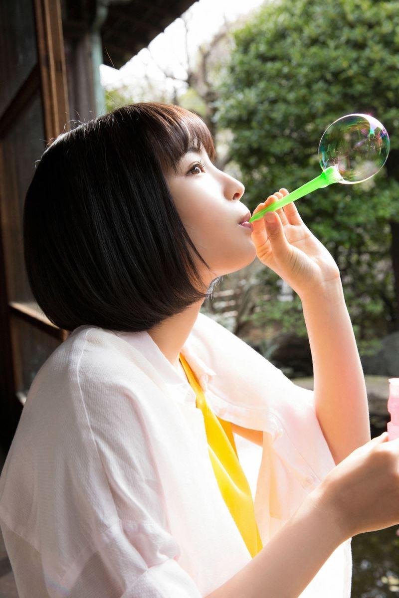 広瀬アリス 広瀬すず 姉妹 かわいい エロ画像 72
