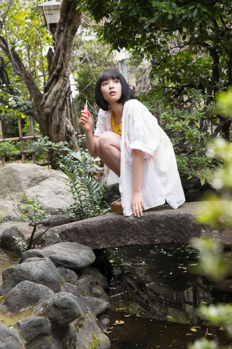 広瀬アリス 広瀬すず 姉妹 かわいい エロ画像 73