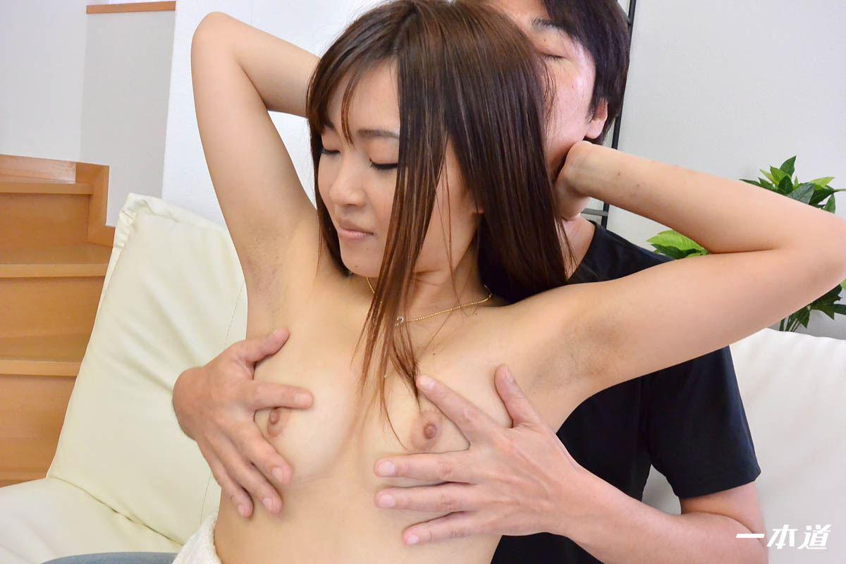 大島ゆず奈 無修正AV画像 58