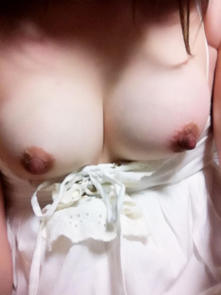 素人 女神 自撮り 投稿 おっぱい 写メ エロ画像 24