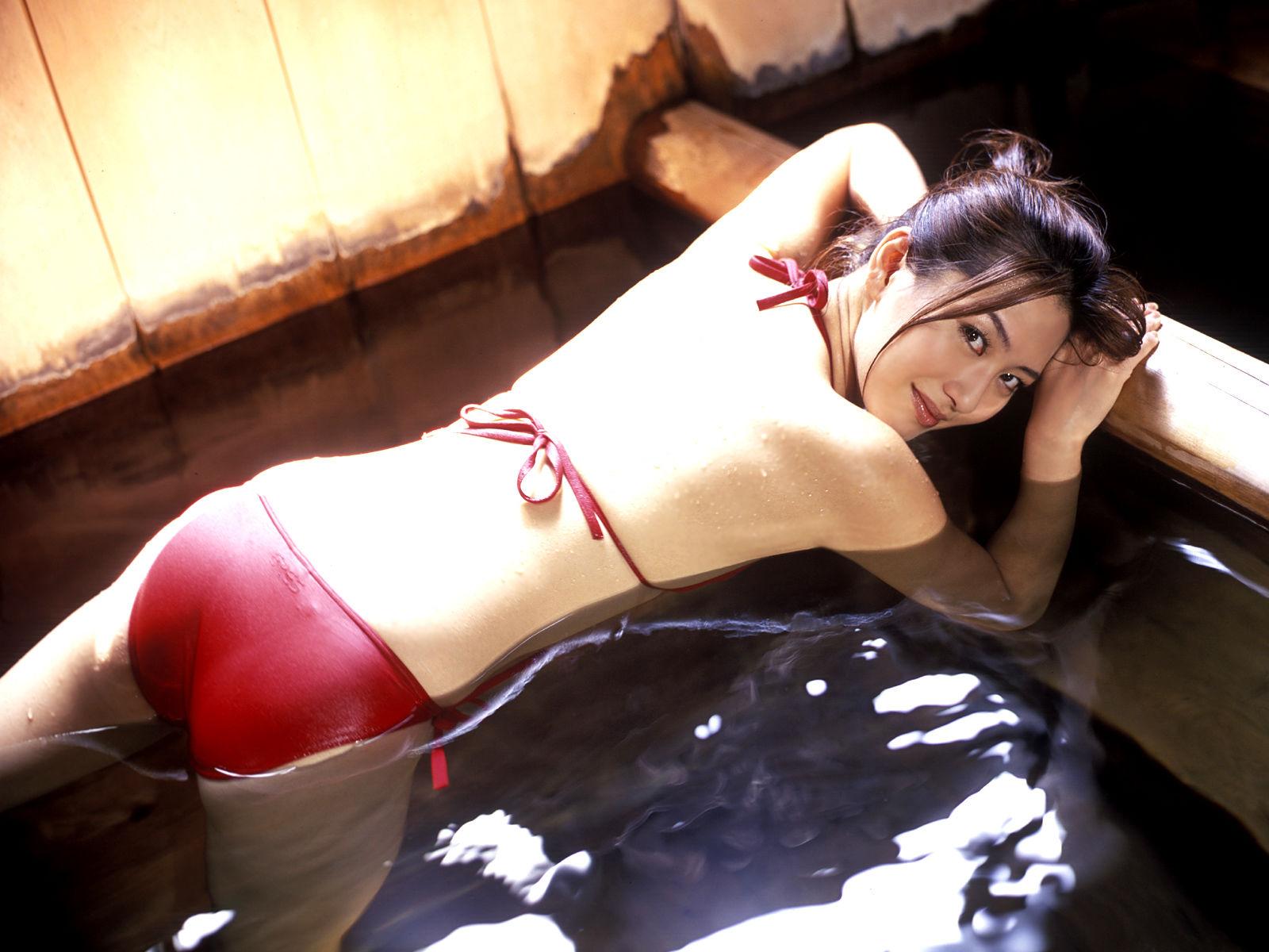 矢吹春奈(阿部真里)エロ画像 59