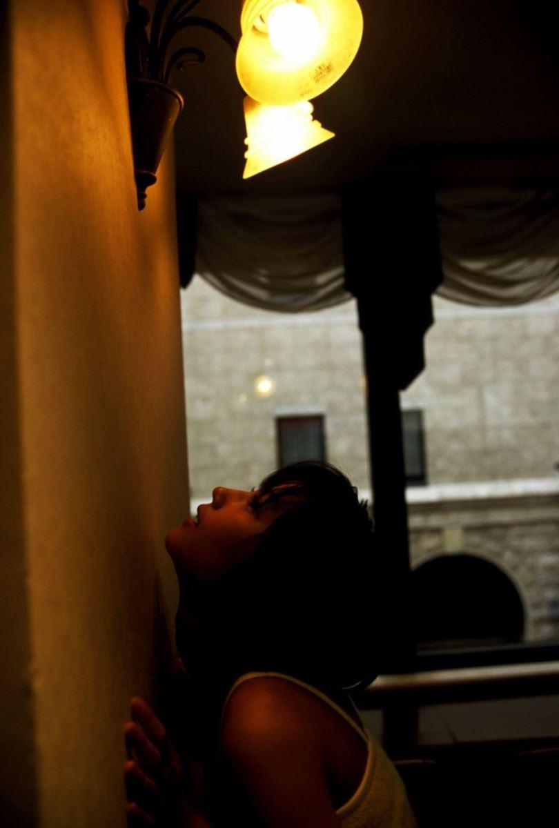 堀北真希 ブルマー かわいい エロ画像 80