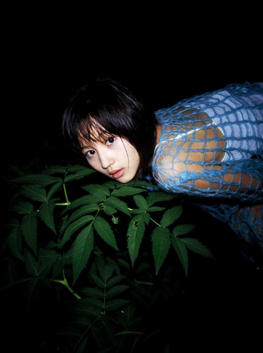 堀北真希 ブルマー かわいい エロ画像 96