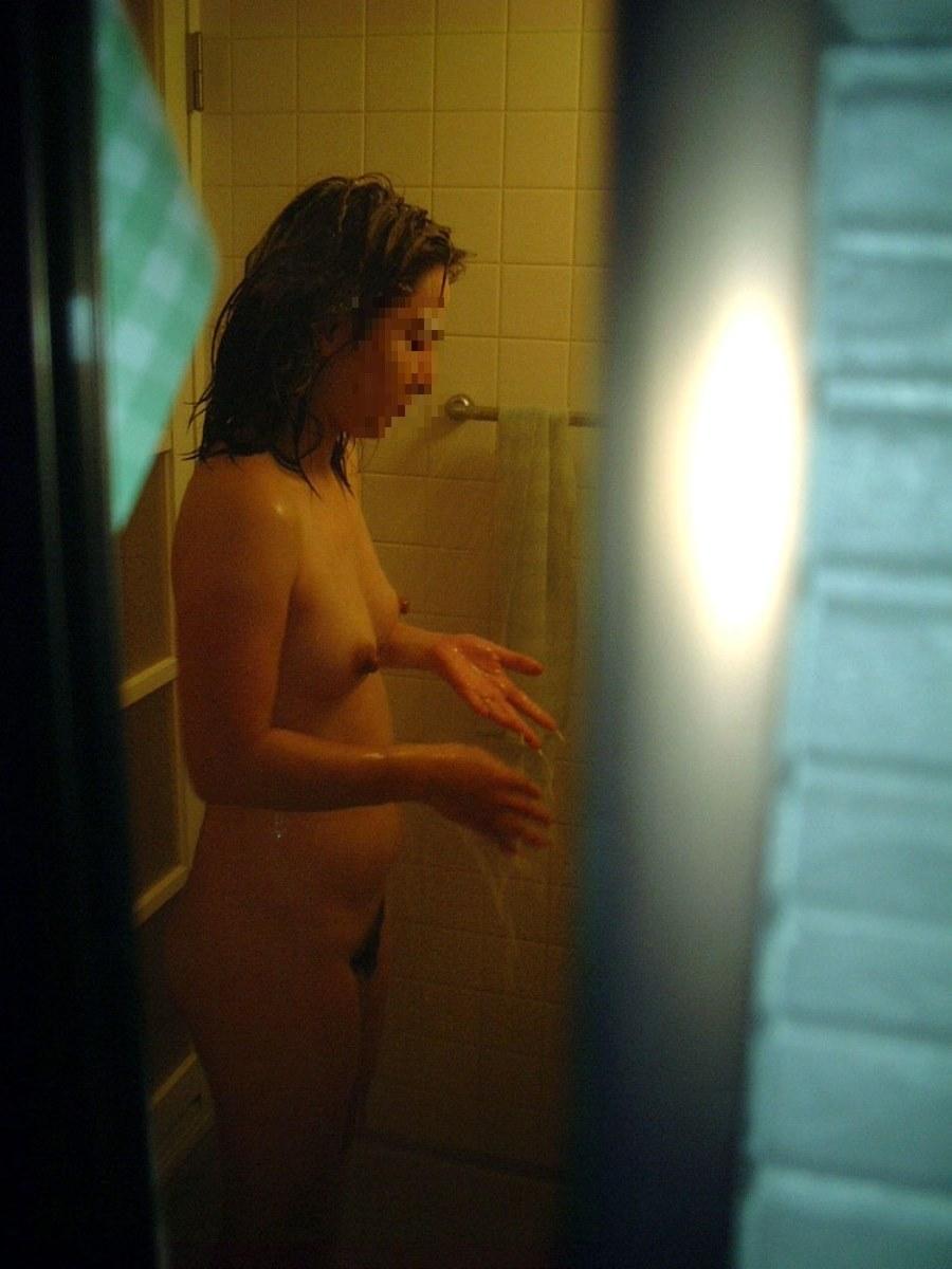 民家 入浴 素人 女性 お風呂 盗撮 エロ画像 8