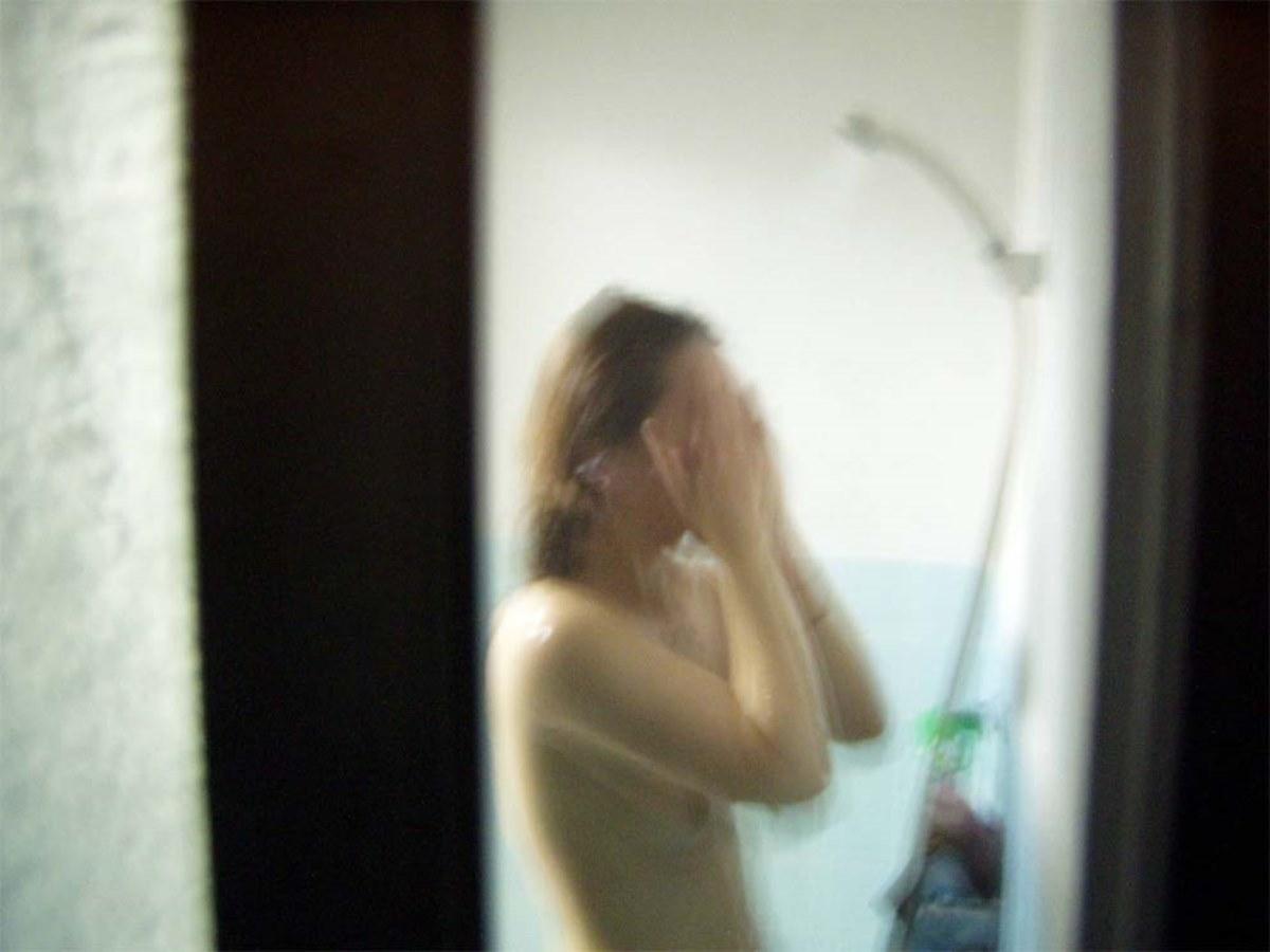 民家 入浴 素人 女性 お風呂 盗撮 エロ画像 39