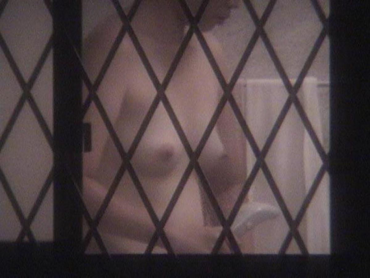 民家 入浴 素人 女性 お風呂 盗撮 エロ画像 42