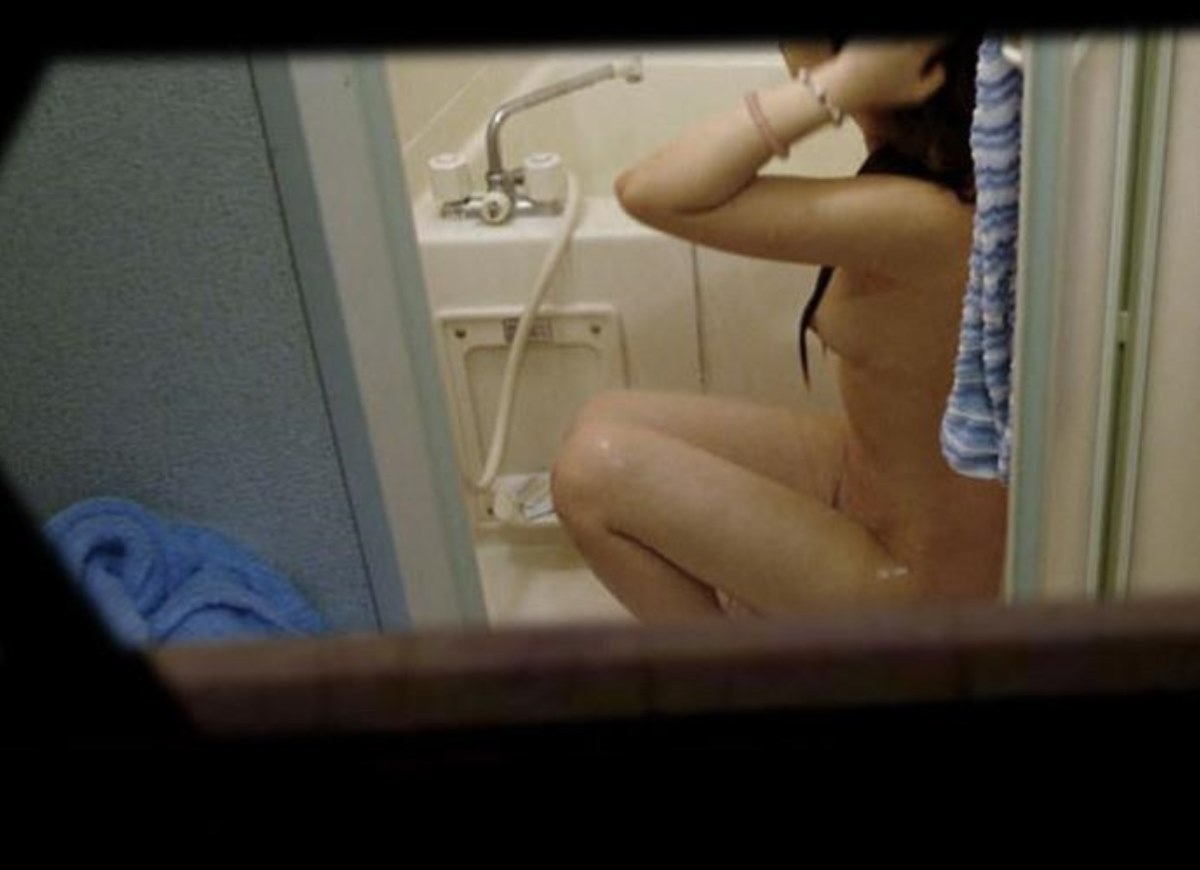 民家 入浴 素人 女性 お風呂 盗撮 エロ画像 45