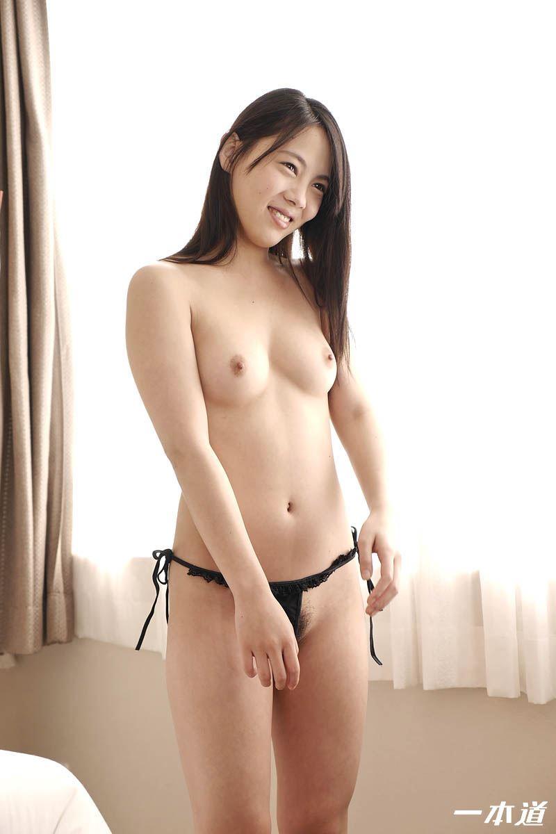 女子大生 無修正 全裸