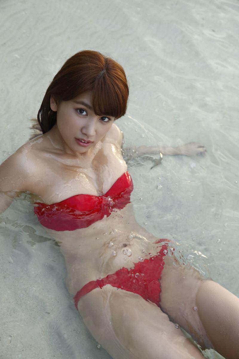 久松郁実 可愛すぎる 最新 グラビア 水着 画像 88