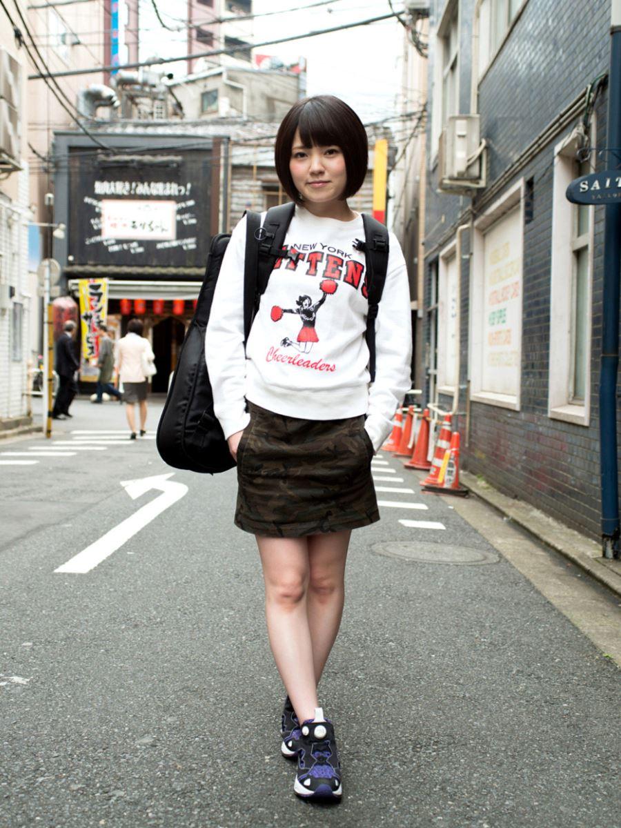 ちっぱい 黒髪少女 電マ責め 埴生みこ セックス エロ画像 10