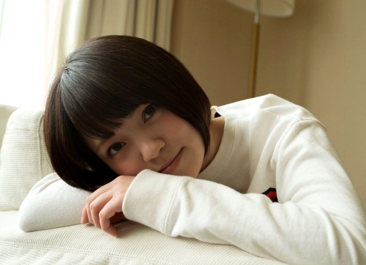 ちっぱい 黒髪少女 電マ責め 埴生みこ セックス エロ画像 21