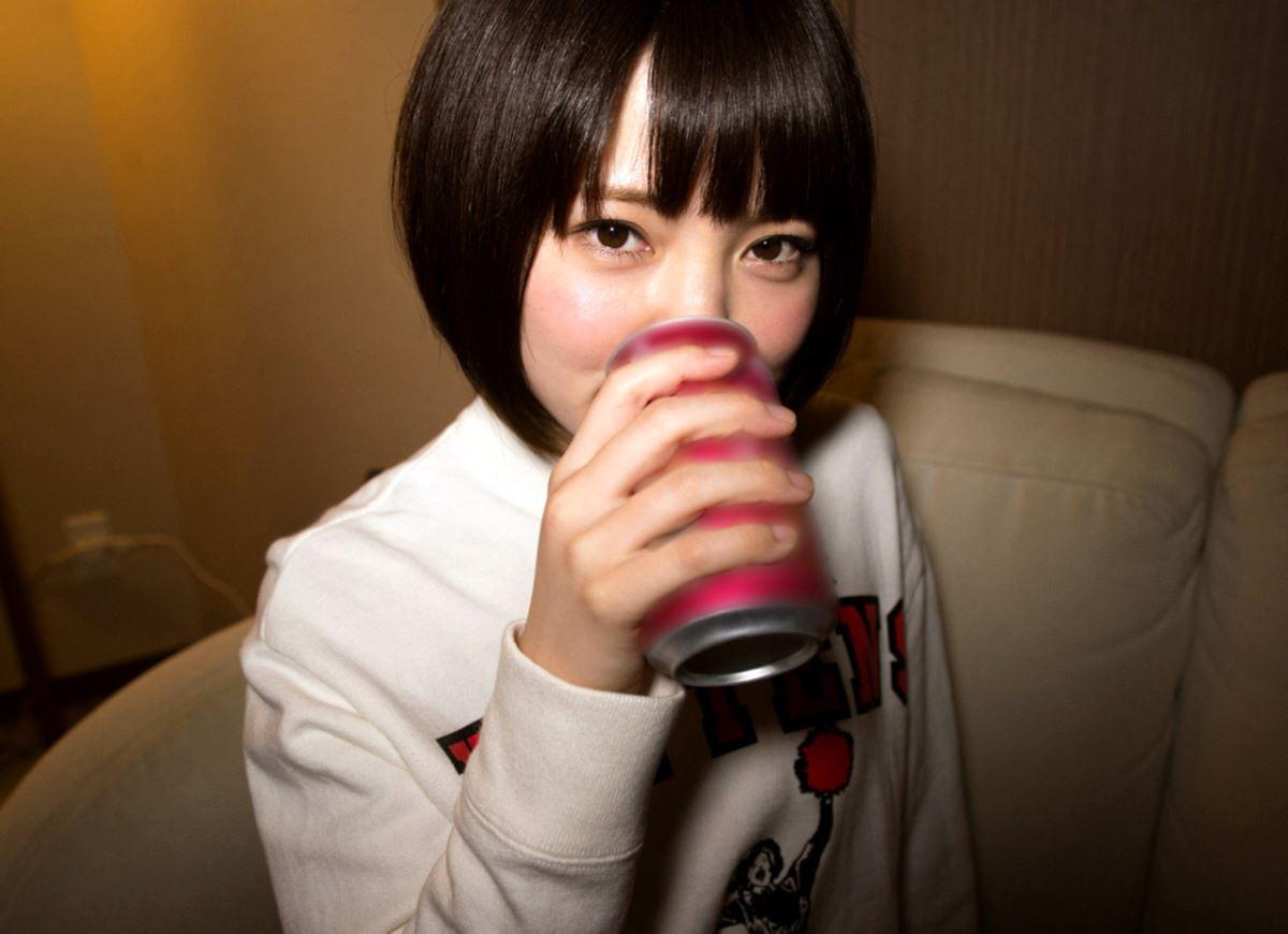 ちっぱい 黒髪少女 電マ責め 埴生みこ セックス エロ画像 33