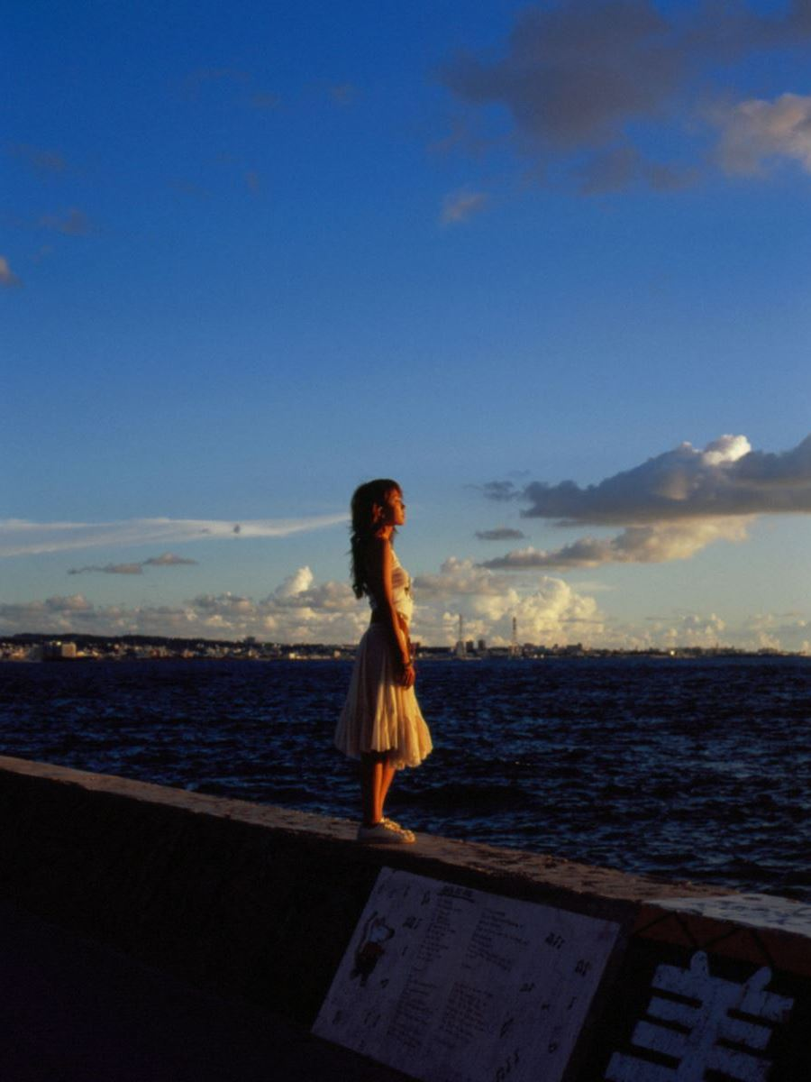 里田まい 画像 26