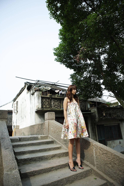 坂下千里子 セクシー 下着 セミヌード 画像 47