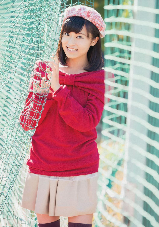 小島瑠璃子 競泳水着 かわいい グラビア 画像 15