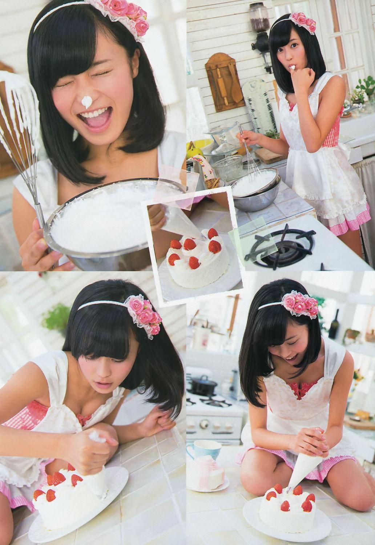 小島瑠璃子 競泳水着 かわいい グラビア 画像 25