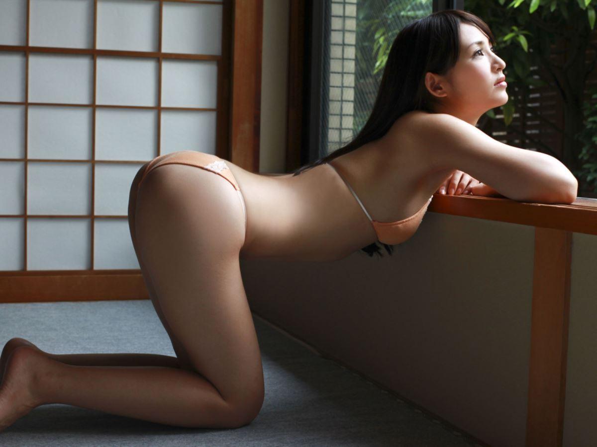 競泳水着 ビキニ姿 かわいい 鈴木咲 エロ画像 16