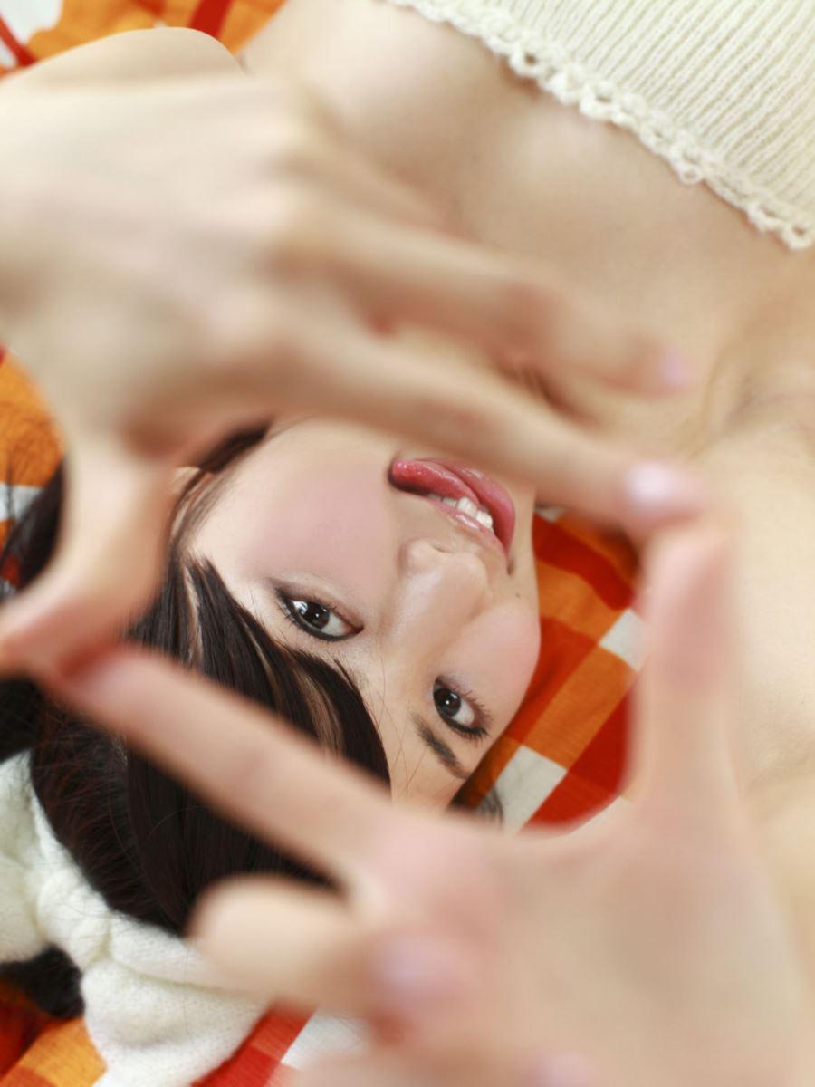 競泳水着 ビキニ姿 かわいい 鈴木咲 エロ画像 25