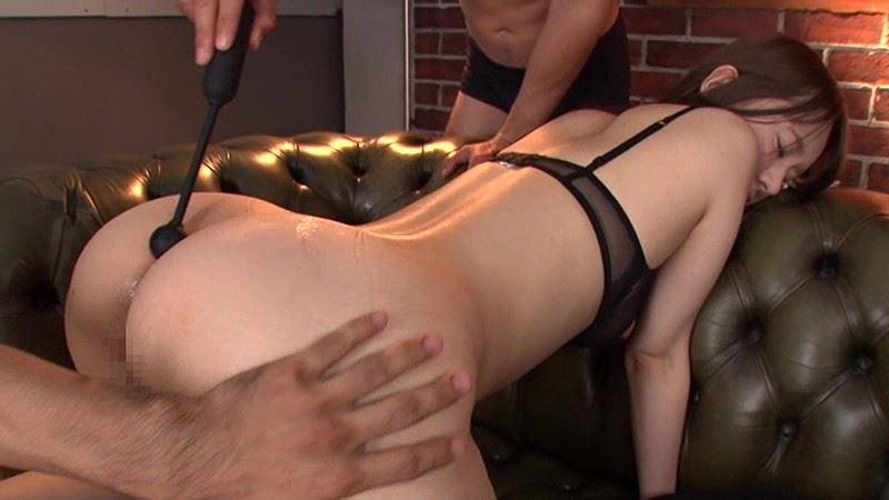 立花瑠莉 流線型脚線美 AV女優 セックス 画像 25