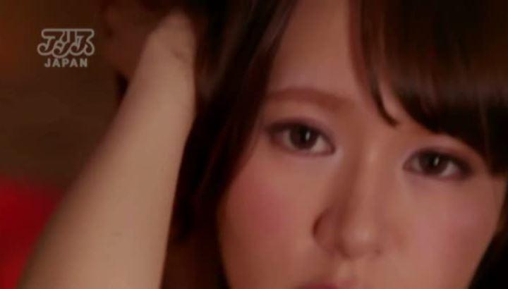 立花瑠莉 流線型脚線美 AV女優 セックス 画像 37