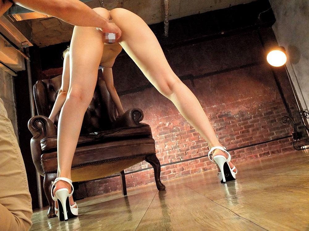 立花瑠莉 流線型脚線美 AV女優 セックス 画像 87