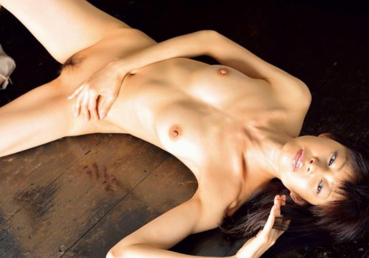 もちづきる美 元ギリギリガールズ 本番 解禁 セックス 画像 6