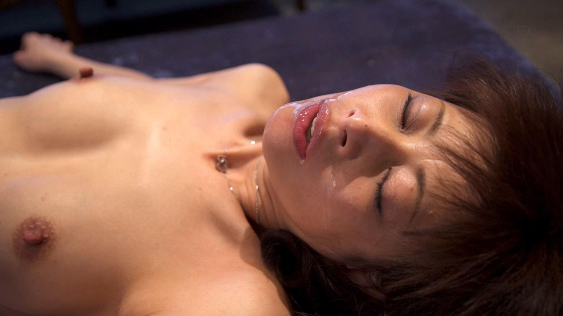 もちづきる美 元ギリギリガールズ 本番 解禁 セックス 画像 39