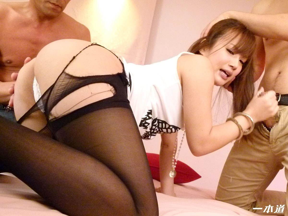 可愛すぎる 無修正 AV女優 水谷心音 SEX 画像 33