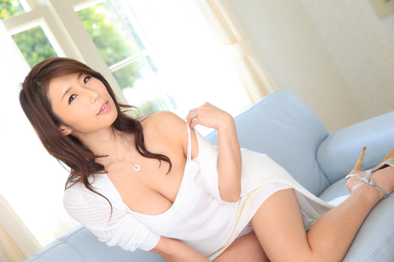 美熟女 女社長 誘惑 篠田あゆみ セックス 画像 6
