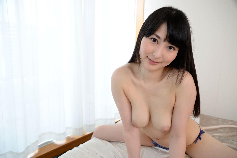 花城あゆ 胸イキ 初裏 無修正 デビュー 画像 33