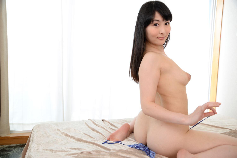 花城あゆ 胸イキ 初裏 無修正 デビュー 画像 41
