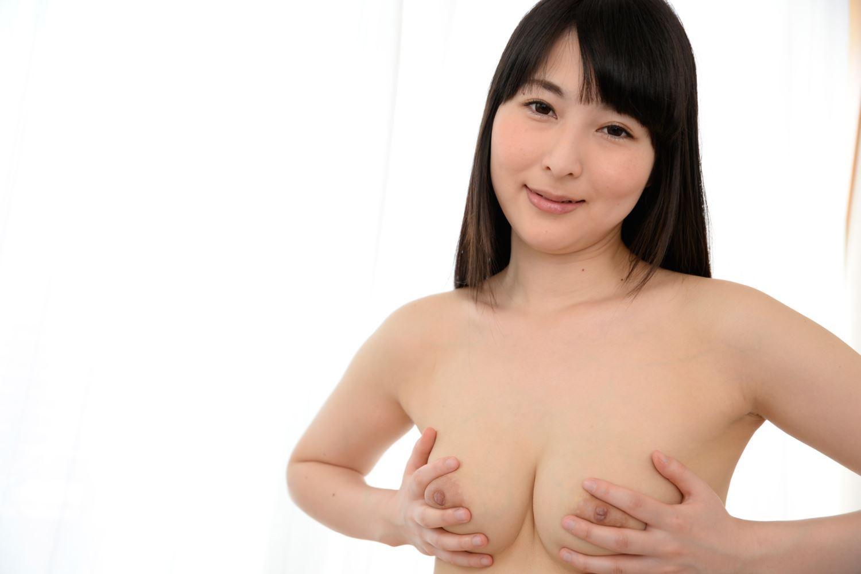 花城あゆ 胸イキ 初裏 無修正 デビュー 画像 47