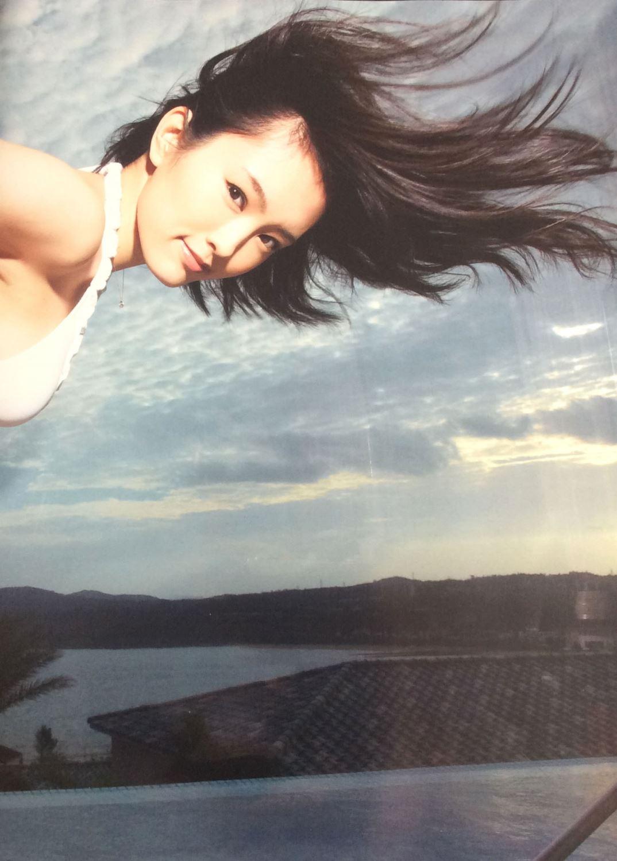 AKB 山本彩 水着 写真集 「SY」 画像 39