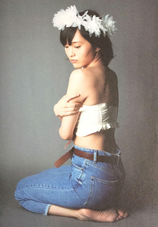 AKB 山本彩 水着 写真集 「SY」 画像 92