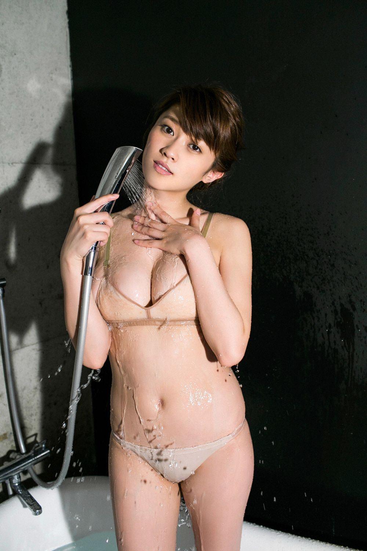原幹恵 Yシャツ 浴衣姿 セクシー 水着 エロ画像 68