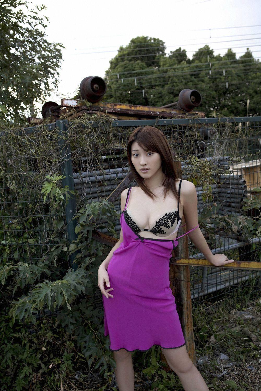 原幹恵 Yシャツ 浴衣姿 セクシー 水着 エロ画像 88