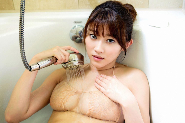 原幹恵 Gカップ ヌケすぎる 水着 グラビア 画像 37