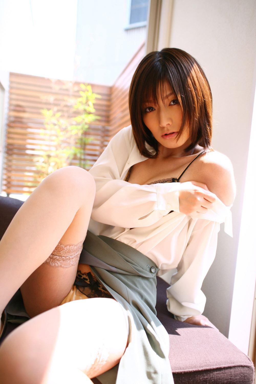 京本有加 結婚 過激 グラドル 水着 画像 14