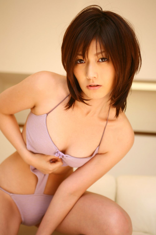 京本有加 結婚 過激 グラドル 水着 画像 48