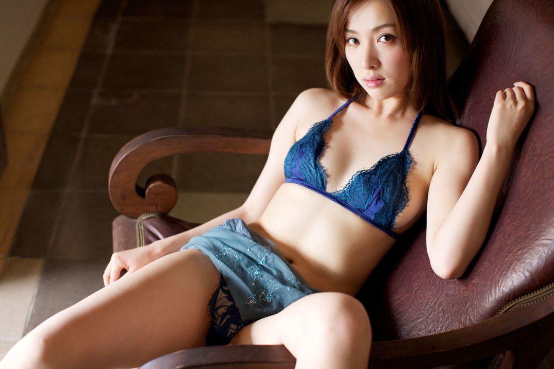 瀬戸早妃 Dカップ 美しい 水着 グラビア 画像 1