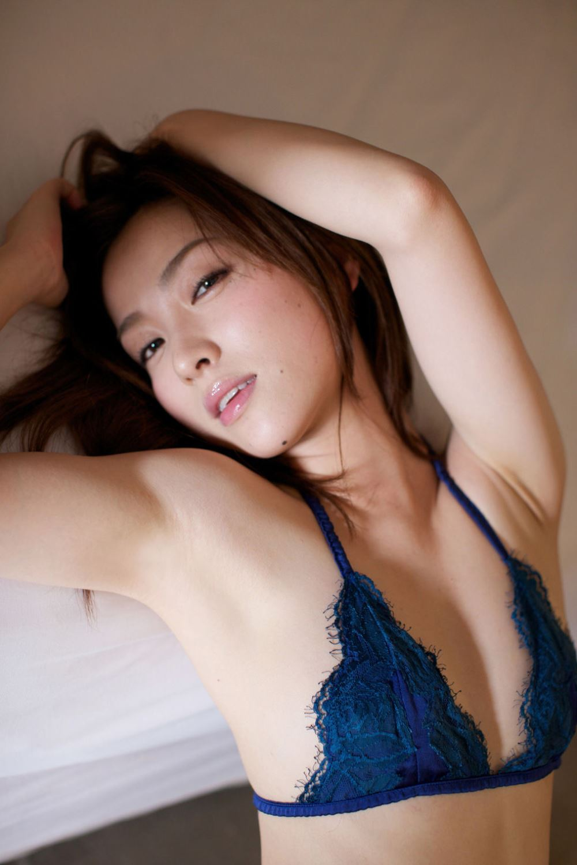 瀬戸早妃 Dカップ 美しい 水着 グラビア 画像 9