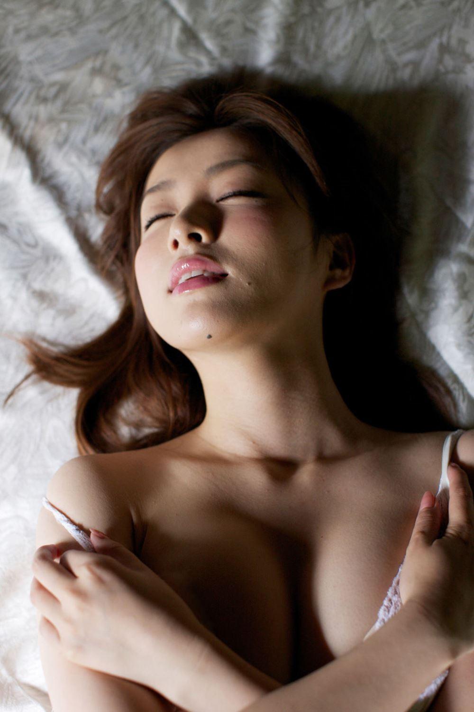 瀬戸早妃 Dカップ 美しい 水着 グラビア 画像 15