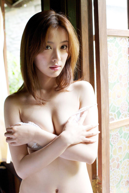 瀬戸早妃 Dカップ 美しい 水着 グラビア 画像 20