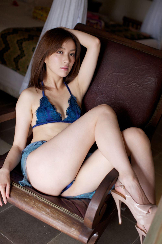 瀬戸早妃 Dカップ 美しい 水着 グラビア 画像 68
